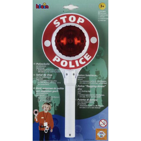 Semnalizator Stop Pilotie