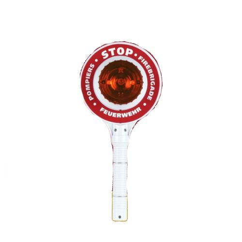 Semnalizator Stop pompieri