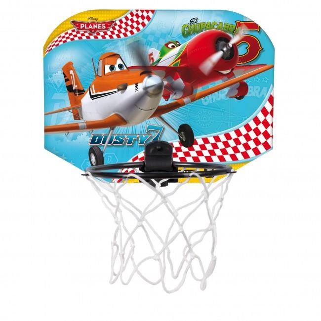 Set Baschet Planes 30x22.5 cm cu minge soft 100mm