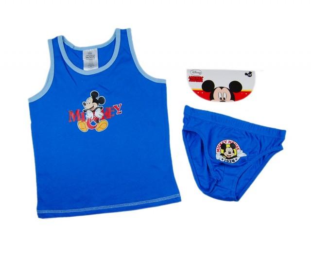 Set maieu si chilot Disney Mickey (Masura 9298 (23 ani))