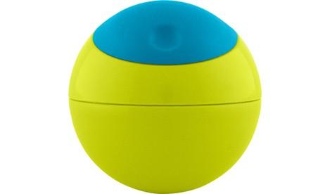 Snack Ball - caserola in forma de minge - verdealbastru