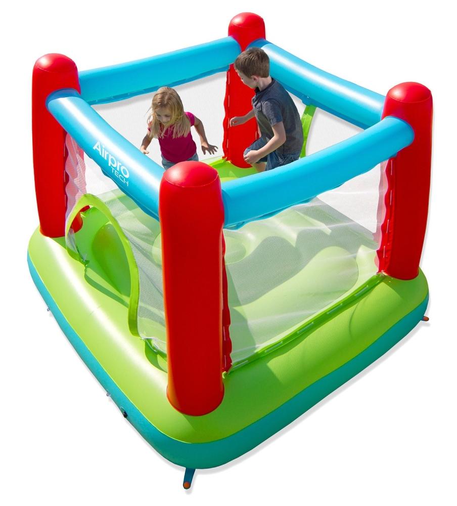 Spatiu de joaca gonflabil Airpro Tech Bounce House imagine