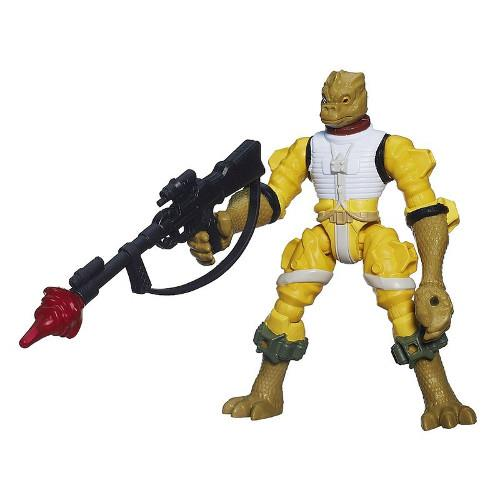Star Wars - Figurina Bossk