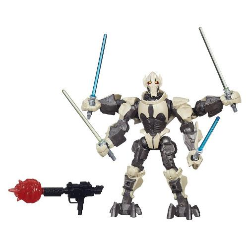 Star Wars - Figurina General Grievous