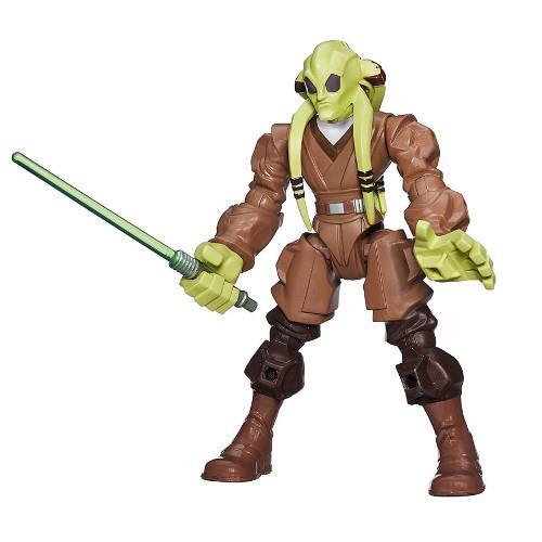 Star Wars - Figurina Kit Fisto