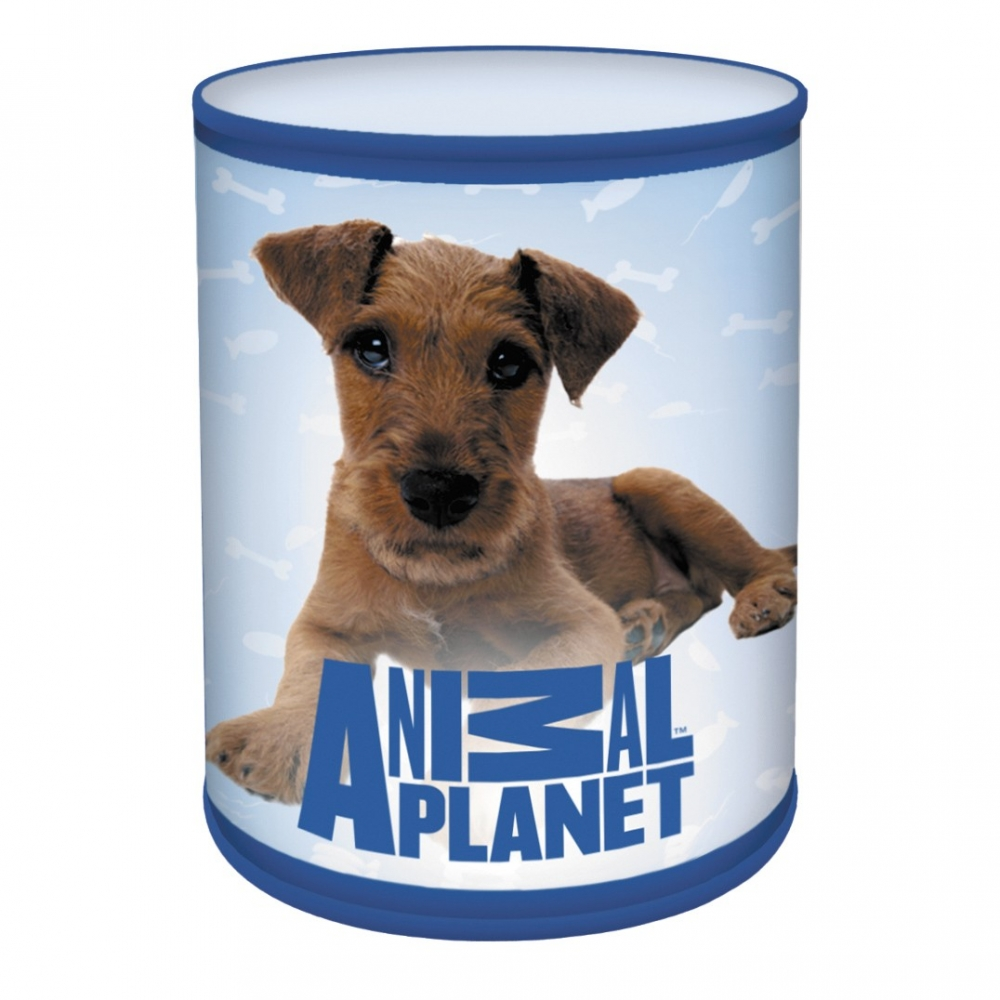 Suport pixuri de metal Animal Planet Cute