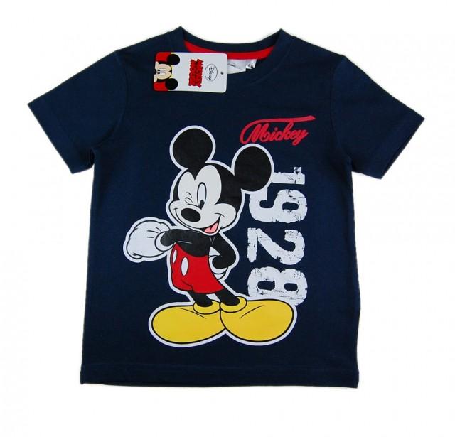 Tricou cu Mickey Mouse (Masura 104 (3-4 ani))