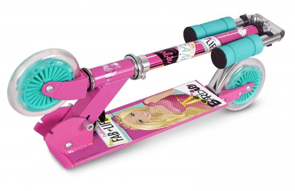 Trotineta Hy-Pro Barbie