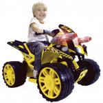ATV electric Injusa Bumble Bee Transformers