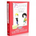 Carte 75 De Sfaturi Pentru A Supravietui In Tabara