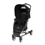 Carucior sport Baby Design Enjoy Black 2016