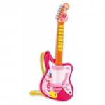 Chitara electronica cu lumini I GIRL