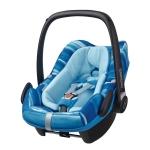 Cos auto Maxi-Cosi Pebble Watercolour Blue