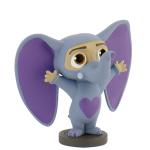 Finnickphant-Figurina Zootropolis