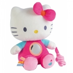 Mascota de plus Hello Kitty Bow