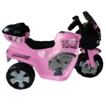 Motoscuter Sprint Pink Biemme