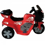 Motoscuter Sprint Red Biemme