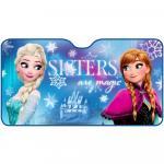 Parasolar pentru parbriz Frozen Disney Eurasia 26064