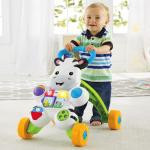 Premergator Zebra Fisher-Price