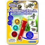 Proiector dinozauri  Brainstorm Toys E2029