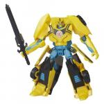 Robot Transformers Night Strike Bumblebee