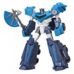 Robot Transformers Optimus Prime Blizzard Strike