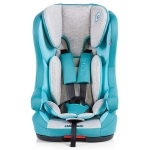 Scaun auto Chipolino Cruz cu sistem Isofix blue angel 2016