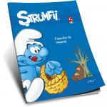 Strumfii - Comedie de toamna