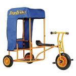 Trasurica Top Trike Beleduc