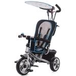 Tricicleta Chipolino Sportico blue 2016