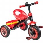 Tricicleta Toyz Charlie Red