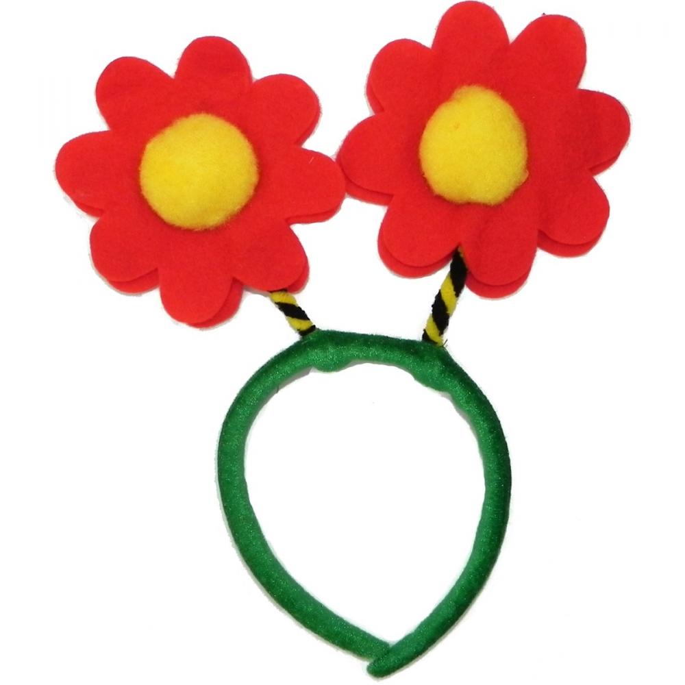 Accesoriu deghizare Floare Multicolora