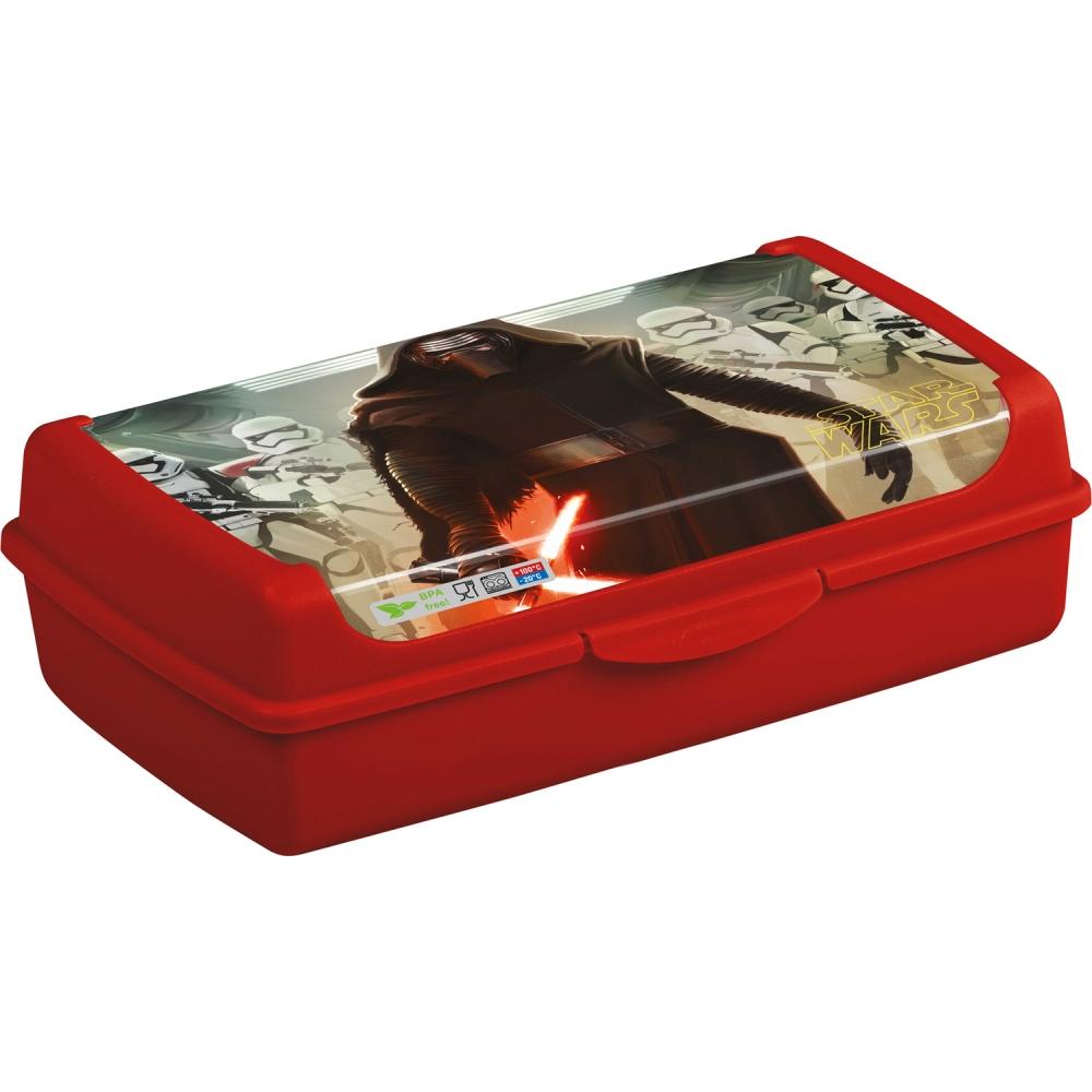 Cutie Depozitare Alimente Click Box Star Wars 1 L Lulabi 7053710