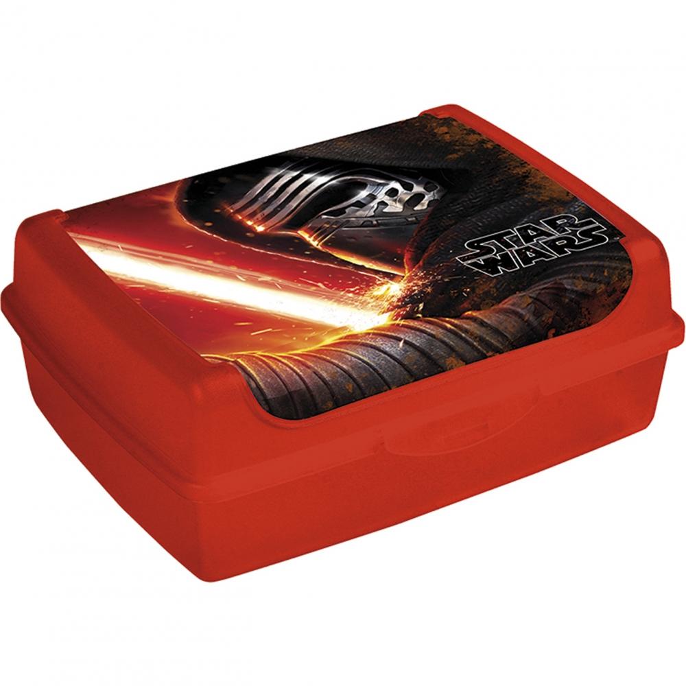 Cutie pentru sandwich Star Wars Lulabi 8340900