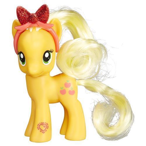 Figurina My Little Pony Explore Equestria Applejack