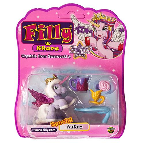 Filly Star S4 Figurina Astro