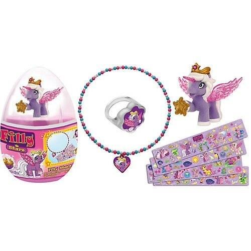 Filly Star S4 Figurina Astro in Ou