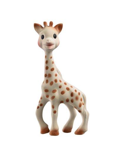Jucarie pentru dentitie Girafa Sophie in cutie cadou