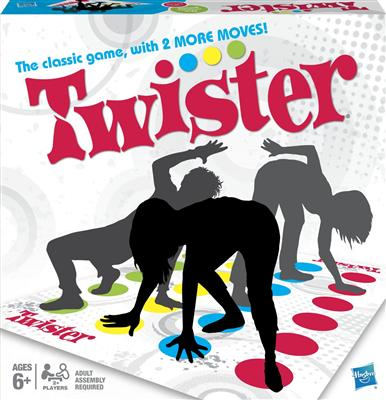 Joc Twister Board Game