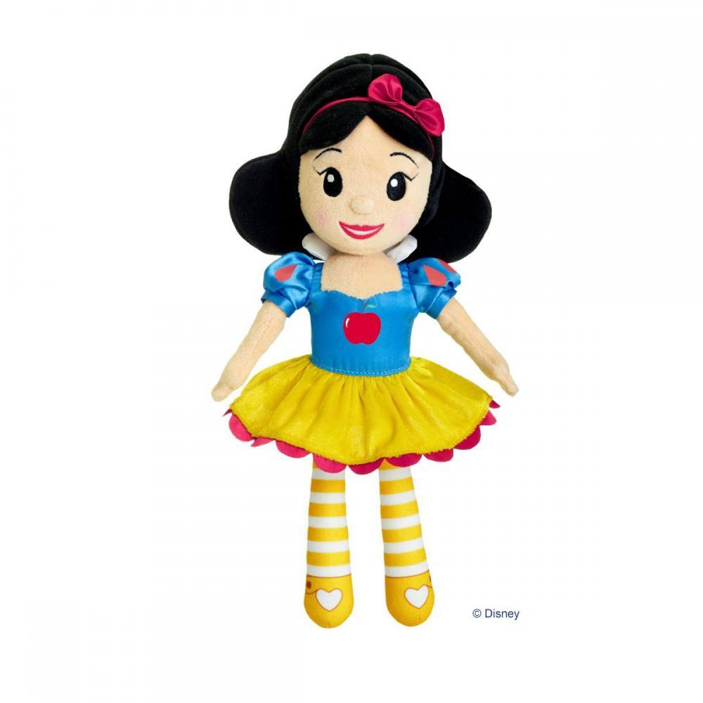 Jucarie Chicco Disney Papusa muzicala Alba ca Zapada 18 luni +