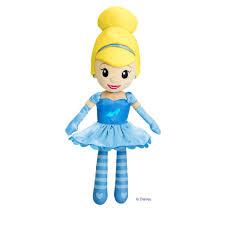 Jucarie Chicco Disney Papusa muzicala Cenusareasa 18 luni +