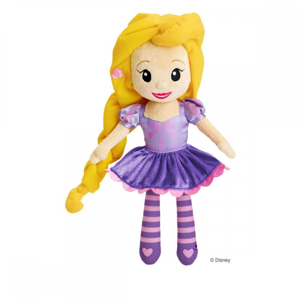 Jucarie Chicco Disney Papusa muzicala Rapunzel 18 luni +
