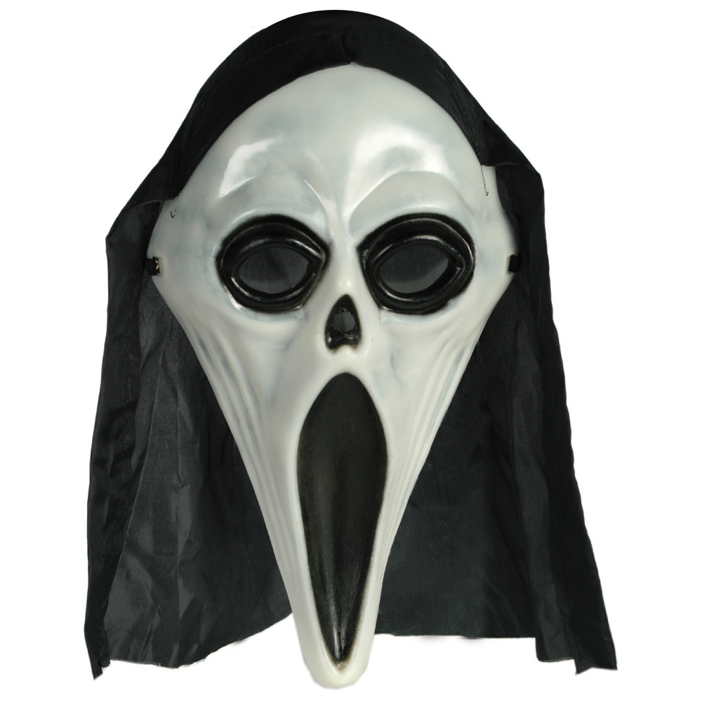 Masca Scary Movie fosforescenta pentru Halloween, OOTB 632645