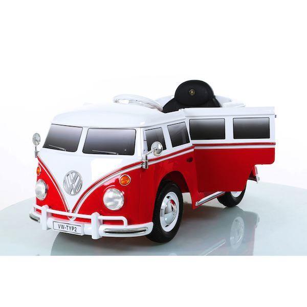 Masinuta MiniVan Volkswagen 12V Biemme