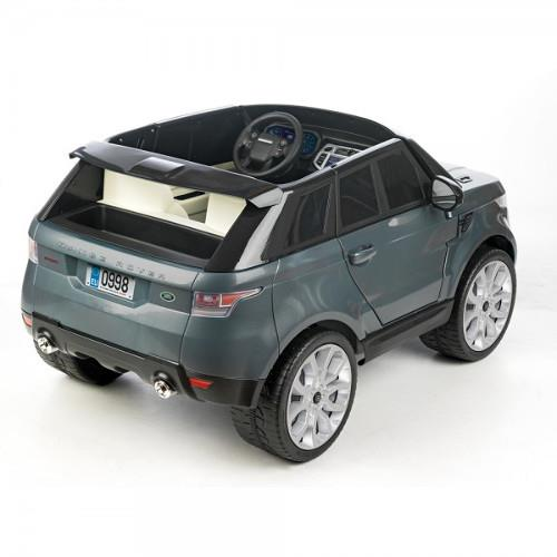 Masinuta Range Rover Sport Gri