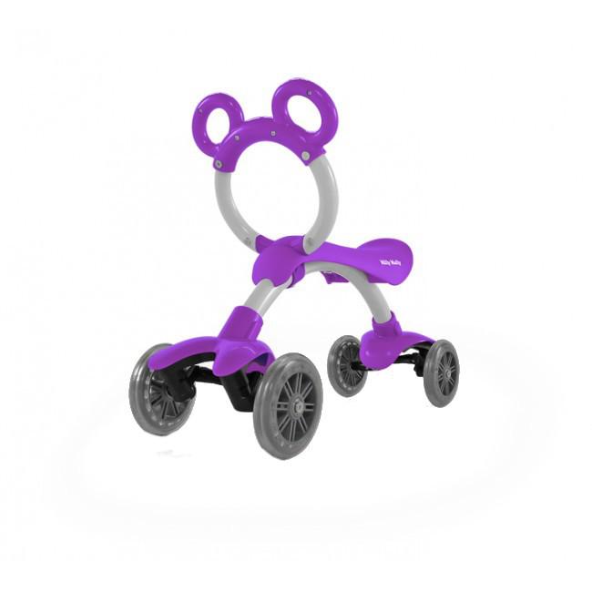 Masinuta fara pedale Orion Violet