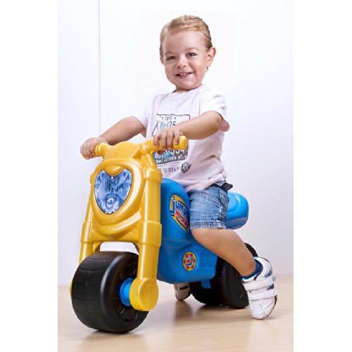 Motoferber Jumper