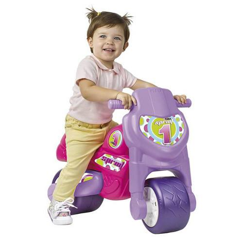Motoferber Sprint Violet