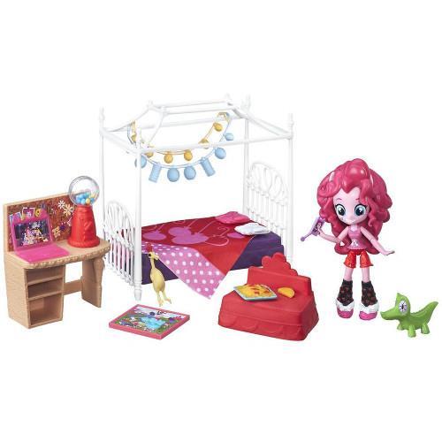 My Little Pony Equestria Girls - Camera lui Pinkie Pie