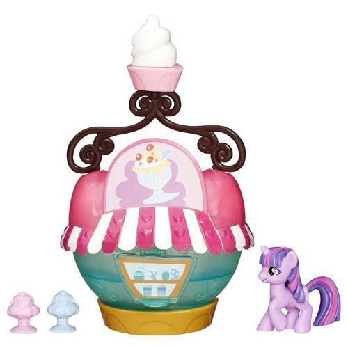 My Little Pony Set Standul de Inghetata